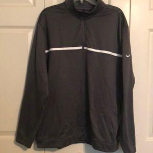 Men's Nike Gray Sweatshirt